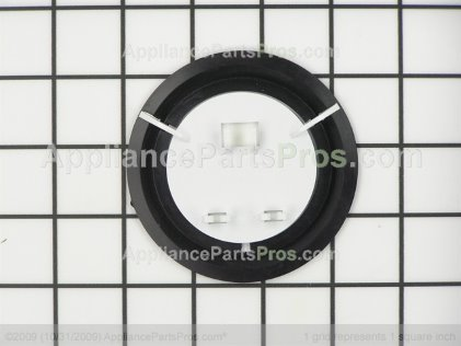 GE Ice Door Assembly WR17X11653 from AppliancePartsPros.com