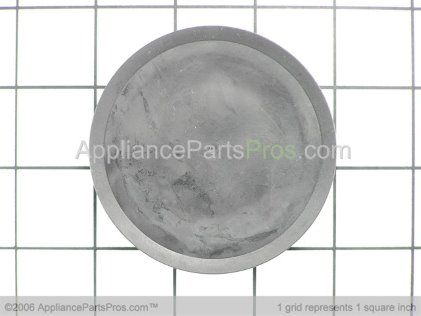 GE Ice Maker Door Assembly WR17X1586 from AppliancePartsPros.com