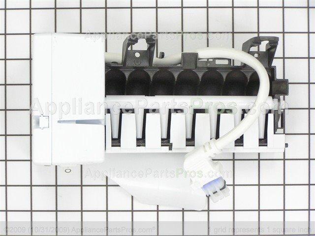 Ge Wr30x10087 Ice Maker Kit