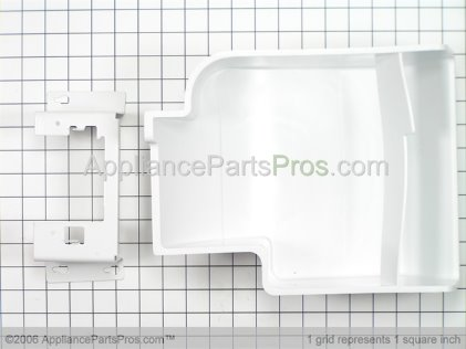 GE Complete Add on Icemaker Kit IM6 from AppliancePartsPros.com