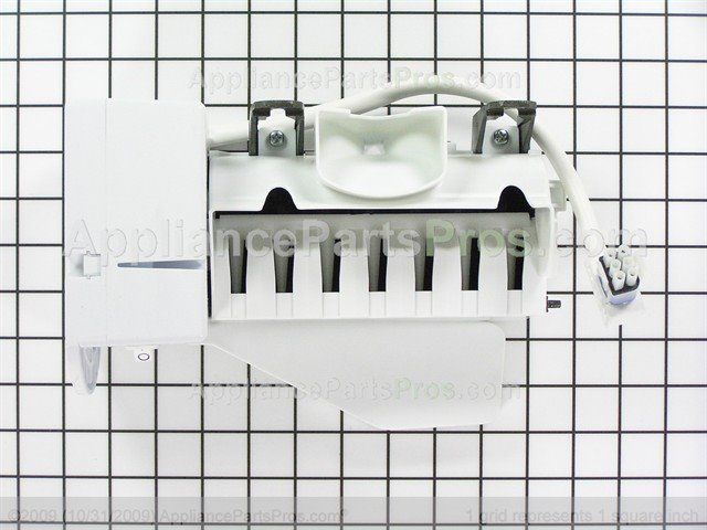 Ge Wr30x10150 Icemaker Door Mounted Appliancepartspros Com