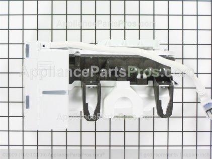 GE Icemaker-Door Mounted WR30X10150 from AppliancePartsPros.com