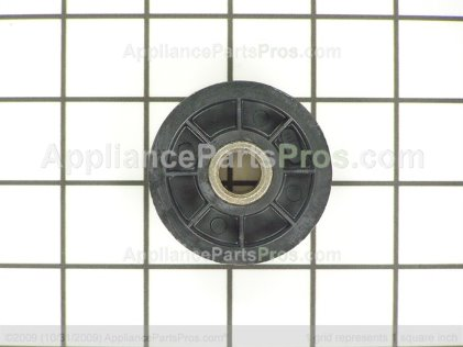 GE Idler Wheel Assy WE12X10006 from AppliancePartsPros.com