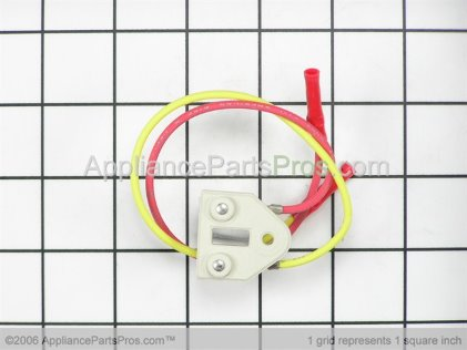 GE Igniter Clip Assembly WE1X941 from AppliancePartsPros.com