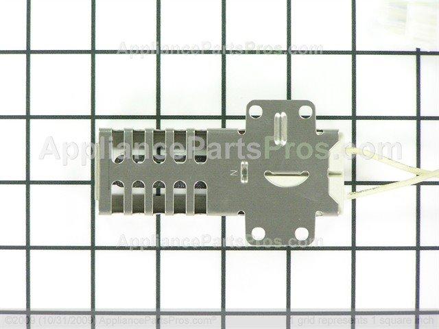 Ge Wb13x25264 Igniter Glowbar Appliancepartspros Com