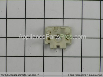 GE Igniter Switch WB24X379 from AppliancePartsPros.com