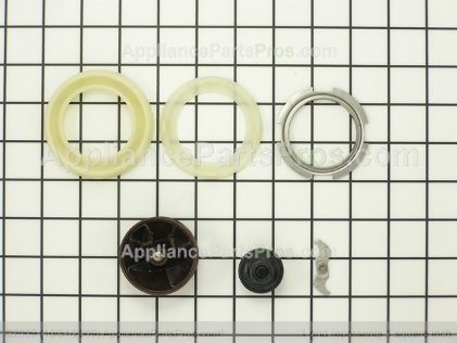 GE Impeller Seal Kit WD19X10038 from AppliancePartsPros.com