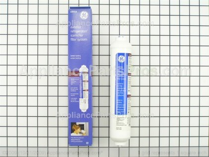GE Refrigerator Water Filter GXRTDR from AppliancePartsPros.com