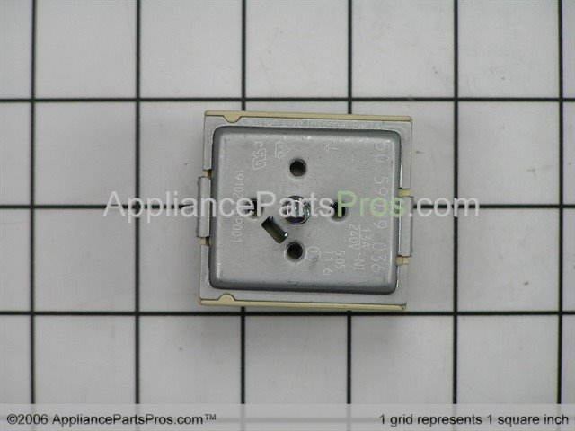 ge wb24t10058 infinite control switch appliancepartspros com ge infinite control switch wb24t10058 from appliancepartspros com