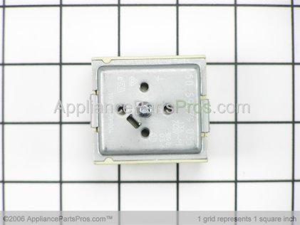 GE Infinite Control Switch WB24T10119 from AppliancePartsPros.com