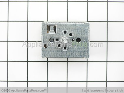GE Infinite Ctl 2400 WB23K5043 from AppliancePartsPros.com