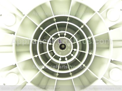 GE Infusor Asm WH43X10051 from AppliancePartsPros.com