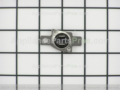 GE Inlet Control Thermis WE4M398 from AppliancePartsPros.com