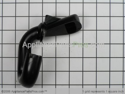 GE Inlet Hose WH41X170 from AppliancePartsPros.com