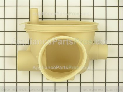 GE Inlet Sump WD18X10026 from AppliancePartsPros.com