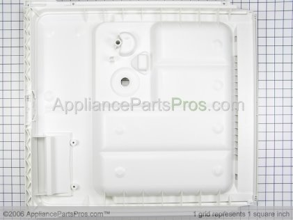 GE Inner Door Panel WD31X10004 from AppliancePartsPros.com