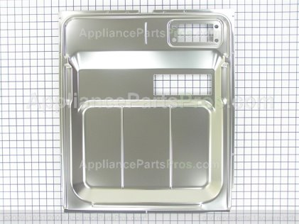 GE Inner Door Panel WD31X10067 from AppliancePartsPros.com