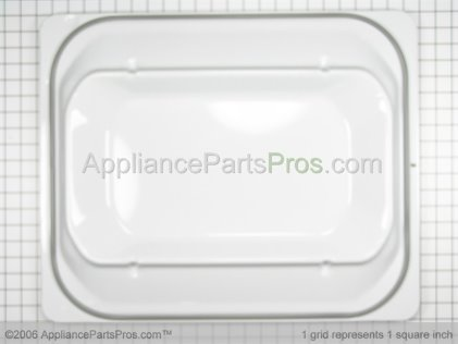 GE Inner Door Panel Assembly WE10M109 from AppliancePartsPros.com
