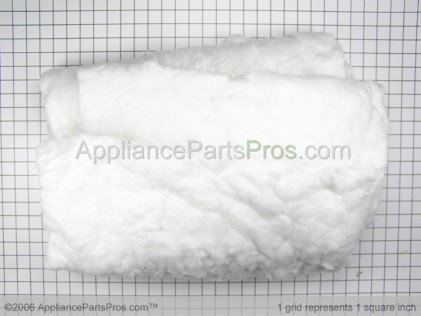 GE Insulation, Oven WB2X8121 from AppliancePartsPros.com