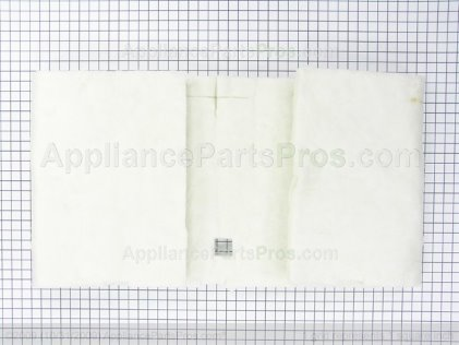 GE Insulation Oven Wrap WB35K10011 from AppliancePartsPros.com