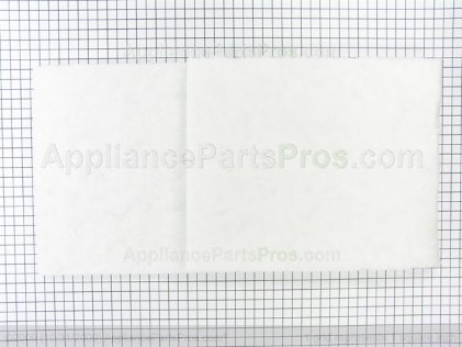 GE Insulation Oven Wrap WB35K10108 from AppliancePartsPros.com