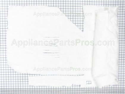 GE Insulation Tub Blanket WD01X10448 from AppliancePartsPros.com