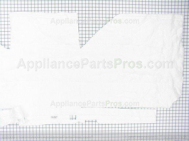 Ge Wd01x10448 Insulation Tub Blanket Appliancepartspros Com