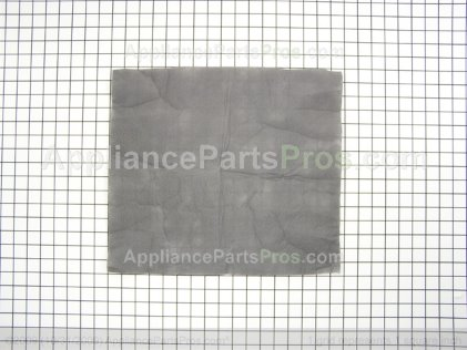 GE Insulation WD01X10083 from AppliancePartsPros.com