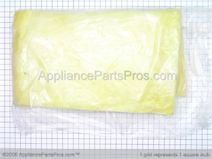 GE Insulation WR82X177 from AppliancePartsPros.com