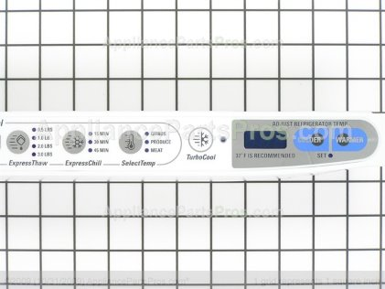 GE Interface Customer As WR55X10503 from AppliancePartsPros.com