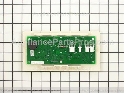 GE Interface Disp Asm Bq WR55X10306 from AppliancePartsPros.com