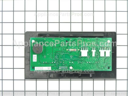 GE Interface Disp Asm Bk WR55X10307 from AppliancePartsPros.com