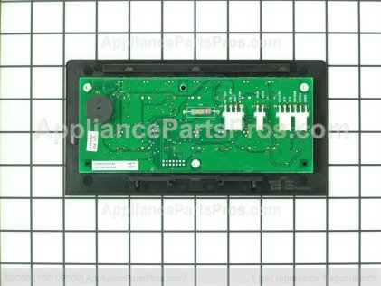 GE Interface Disp Asm Bk WR55X10309 from AppliancePartsPros.com