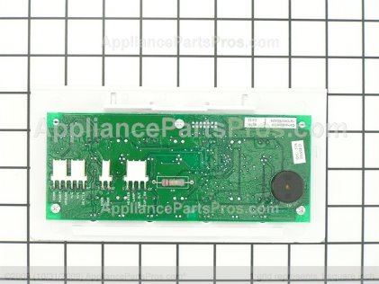 GE Interface Disp Asm Wh WR55X10310 from AppliancePartsPros.com