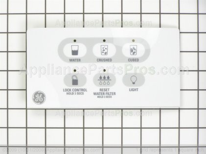 GE Dispenser Interface WR55X10518 from AppliancePartsPros.com