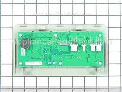 GE Interface Disp Asm WR55X10586 from AppliancePartsPros.com