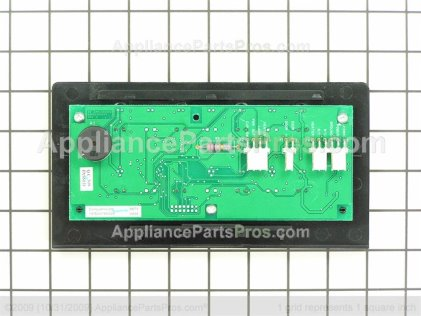 GE Interface Disp Asm WR55X10653 from AppliancePartsPros.com