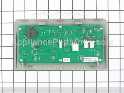 GE Interface Dispenser A WR55X10634 from AppliancePartsPros.com