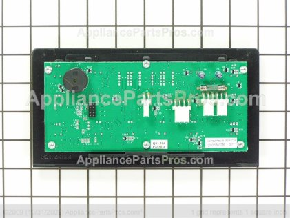 GE Interface Dispenser Asm WR55X10884 from AppliancePartsPros.com