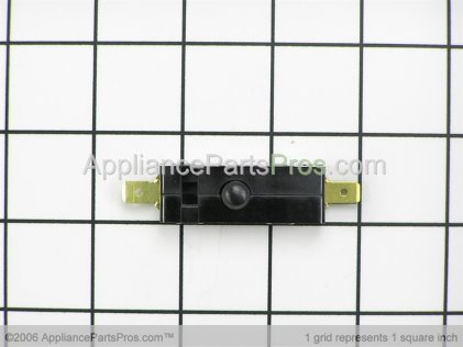 GE Interlock Switch WD21X10261 from AppliancePartsPros.com