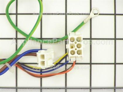 GE Inverter-Plastic Case WH12X10418 from AppliancePartsPros.com