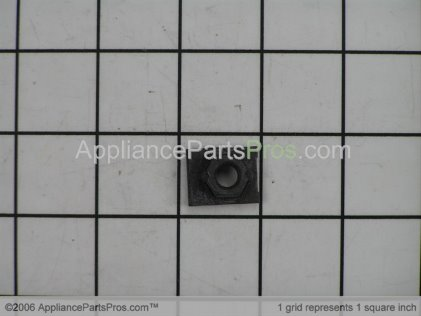 GE J Nut WR01X10190 from AppliancePartsPros.com