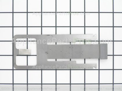 GE Keeper Latch Assy WD13X10018 from AppliancePartsPros.com