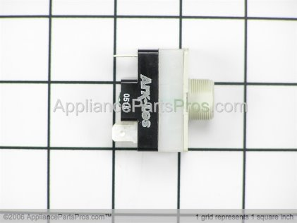 GE Key Switch WC21X5045 from AppliancePartsPros.com