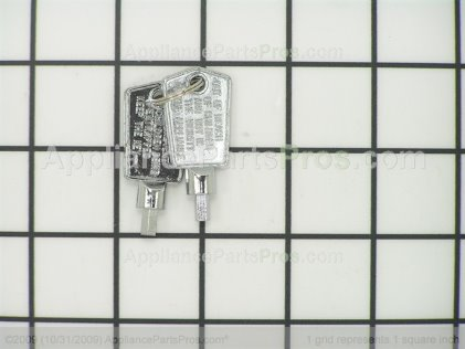 GE Key WR05X10027 from AppliancePartsPros.com