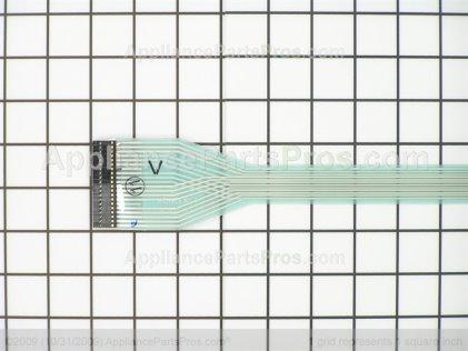 GE Keypad WD34X10998 from AppliancePartsPros.com