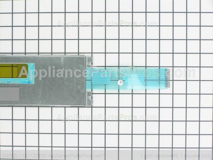 GE Keypanel Supt Asm (wh WB27T10764 from AppliancePartsPros.com