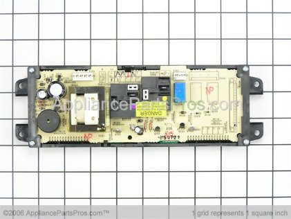 GE Oven Control Board WB27T10190 from AppliancePartsPros.com