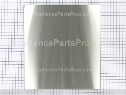 GE Kit, Flat Pnl Assy Ss WD35X10042 from AppliancePartsPros.com