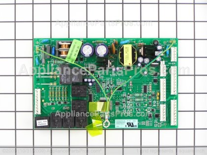 GE Main Control Board WR49X10152 from AppliancePartsPros.com